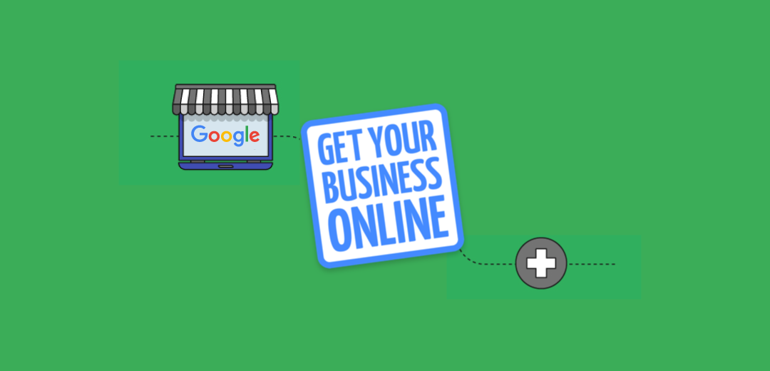 The Fastest Way to Get Your Small Business Clients Online – GYBO From Google